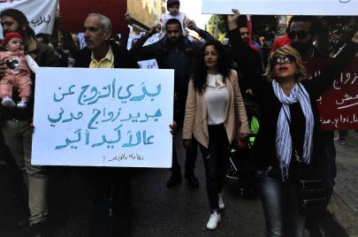 تناقض الدولة اللبنانية.. ما علاقة قبرص بالزواج المدني في لبنان؟!