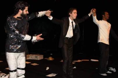 أيام قرطاج المسرحية الـ18.. شكسبير في تونس