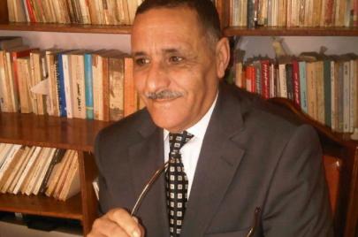 مخلوف عامر.. ألوان السرد الجزائري