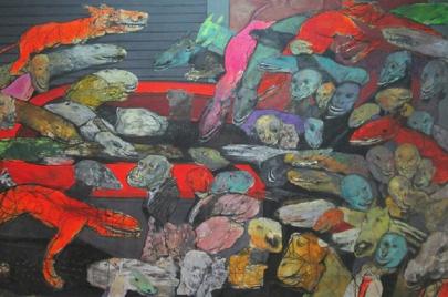 الشعر السوري في الشتات: قراءة في رؤى نقدية (2- 2)