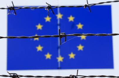 الهجرة في حسابات أوروبا الجديدة