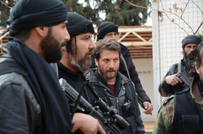 الدراما السورية منشغلة بالتطرف
