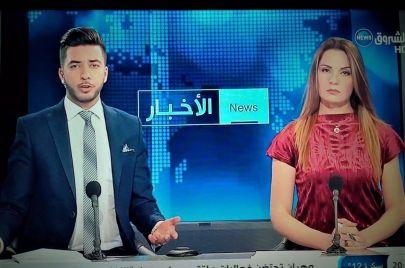 حجب الإعلانات عن قناتين جزائريتين بسبب تغطيتهما