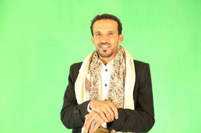 الكوميديان اليمني محمد قحطان.. الضحك في مواجهة عبوس الحرب
