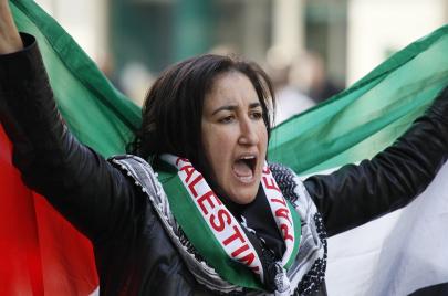 فلسطين.. وليذهب الحاسوب إلى الجحيم!
