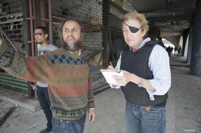 نيويورك تايمز: قتل الصحفيين جريمة ممنهجة إضافية بيد النظام السوري