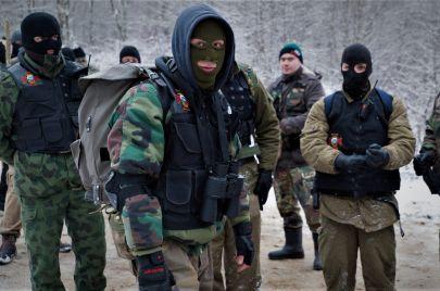 وجوه اختراق اليمين المتطرف لأجهزة الجيش والشرطة في أوروبا