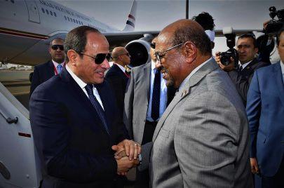 كيف تفاعل الشارع السوداني مع إعلان استثمارات الجيش المصري؟