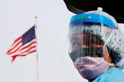 قفزة في إصابات كورونا في أمريكا وخبراء يحذّرون: القادم أسوأ