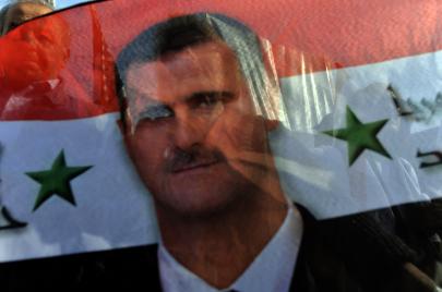 حين أصبح بشار الأسد أيقونةً لليمين المتطرف في الولايات المتحدة