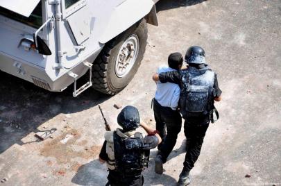 حقوق الإنسان في مصر.. بين أوهام وزارة الخارجية ولمحة المفوض السامي عن الواقع