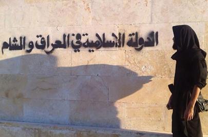 صدور كتاب (تنظيم الدولة المكنّى