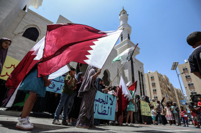 سنة على حصار قطر.. هاشتاغات تضامنية تؤكد المؤكد