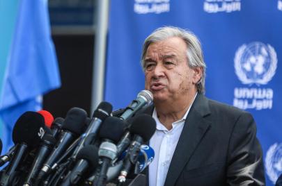الأمم المتحدة والتلاعب التاريخي بفلسطين.. نقاشات هزلية وتغييب لأصحاب القضية