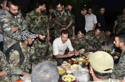 هاجس التجنيد الإجباري في جيش الأسد السلطاني