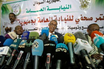 تقرير لجنة التحقيق يفتح الباب أمام مزيد من الاحتمالات الثورية في السودان