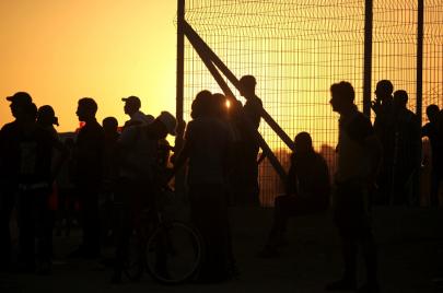 نصف سكان غزة تقريبًا عاطلون عن العمل