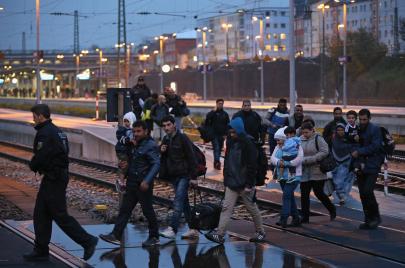 ألمانيا تبهر السوريين.. لولا العائلة!
