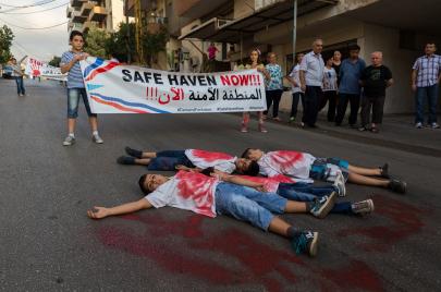 لبنان كما لا نعرفه.. جرائم بمساحة الوطن