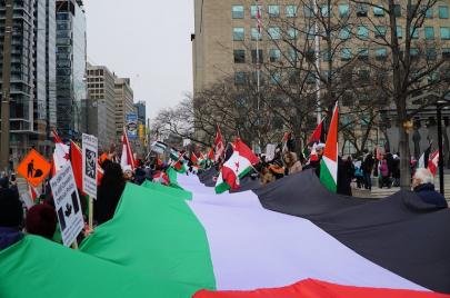 وسائل الإعلام الكندية.. تأييد أعمى وتحيز واضح لإسرائيل