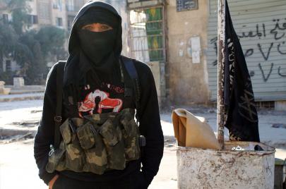 هل سيحارب العالم داعش؟