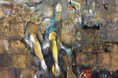 هجار عيسى ولوحة المجاز