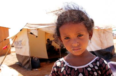 النزوح اليمني من حرب إلى حرب