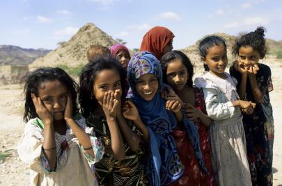 قاصرات اليمن على مائدة الزاوج المبكر