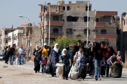 الاستيطان الطائفي من لبنان والعراق.. خطة إيران لشقلبة ديموغرافية سوريا