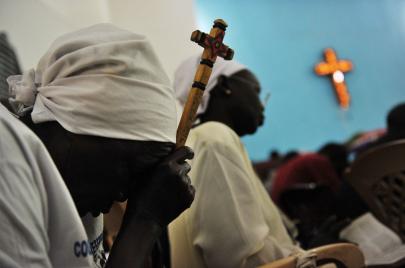 المسيحيون في السودان.. الحال طيبة ولكن!
