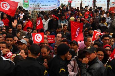 الإعلام التونسي ونظرية