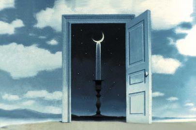 أفتح بابًا للفراغ