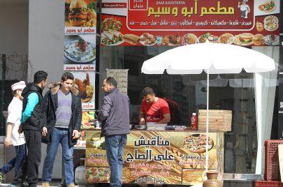 مهن السوريين في تركيا تتقدم وتزدهر