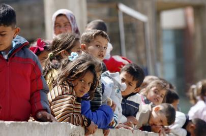 كاتالوغ نزوح الطوائف السورية