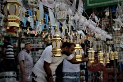 رمضان في لبنان.. مركز تجاري بحجم شهر كامل!