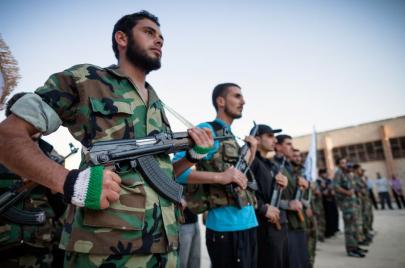وزارة دفاع للمعارضة السورية.. اصطدام بعناد روسيا وتشدّد