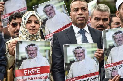 سجل سعودي طويل من القمع الممنهج.. خاشقجي ليس استثناءً