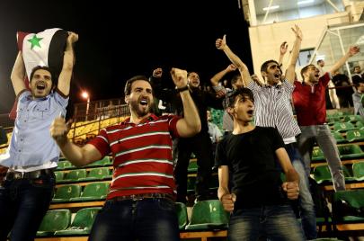 الجمهور العربي.. منين أجيب ناس؟