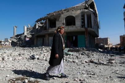هنا اليمن.. بلاد الله الضيقة