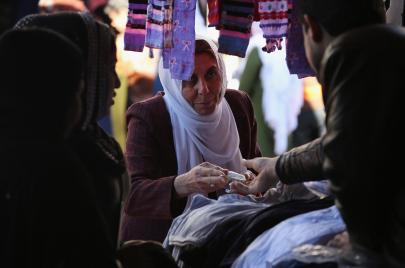 سوريا.. سباق الغلاء و