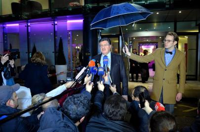 مناورة المعارضة السورية على هوامش جنيف