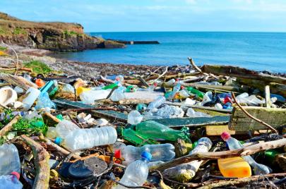 ما هي إمكانيات القضاء على تهديد الكوكب بالنفايات البلاستيكية؟