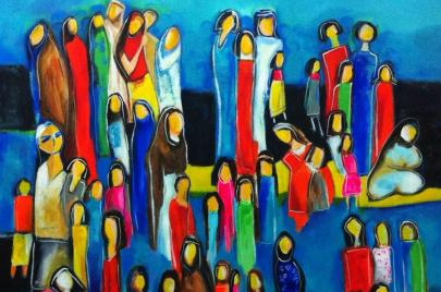 13 شاعرةً من العراق: كل ما أدخر من الوجوه (2 - 2)