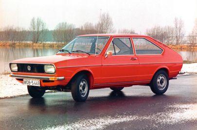 45 عامًا على أول سيارة فولكسفاغن باسات.. ماذا عن المستقبل؟