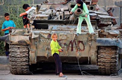 درعا.. يوميات الحصار