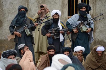مساعي طالبان للتفاوض مع واشنطن.. مناورة تكتيكية أم مشروع سلام؟