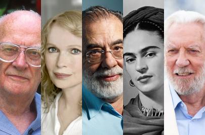 تعرّف على 5 من مشاهير العالم عانوا من شلل الأطفال!