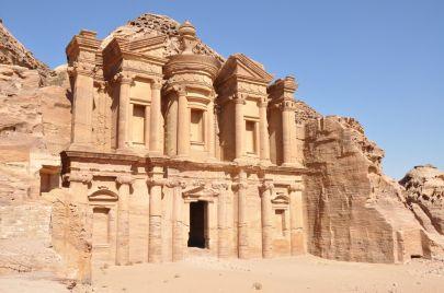 6 من أجمل وأهم الأماكن السياحية في الأردن