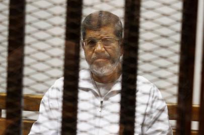 سياسيون حول وفاة مرسي: