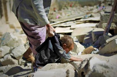 أطفال اليمن.. وفرة في خيارات الموت!